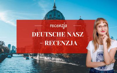 Deutsche Nasz – recenzja