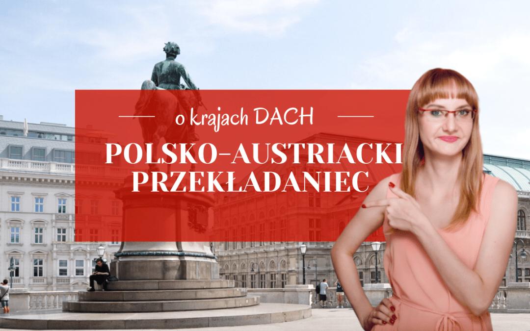 Polsko-austriacki przekładaniec