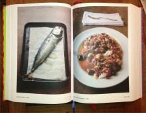 """Je sais cuisiner"" - faszerowana makrela i dorsz po prowansalsku"