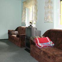 Dom Wczasowy Krystyna
