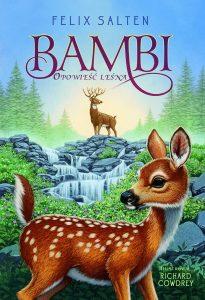 światowa seria randek Bambidarmowe randki Puma w Afryce Południowej