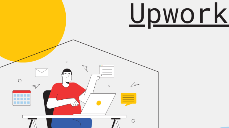 Jak działa Upwork