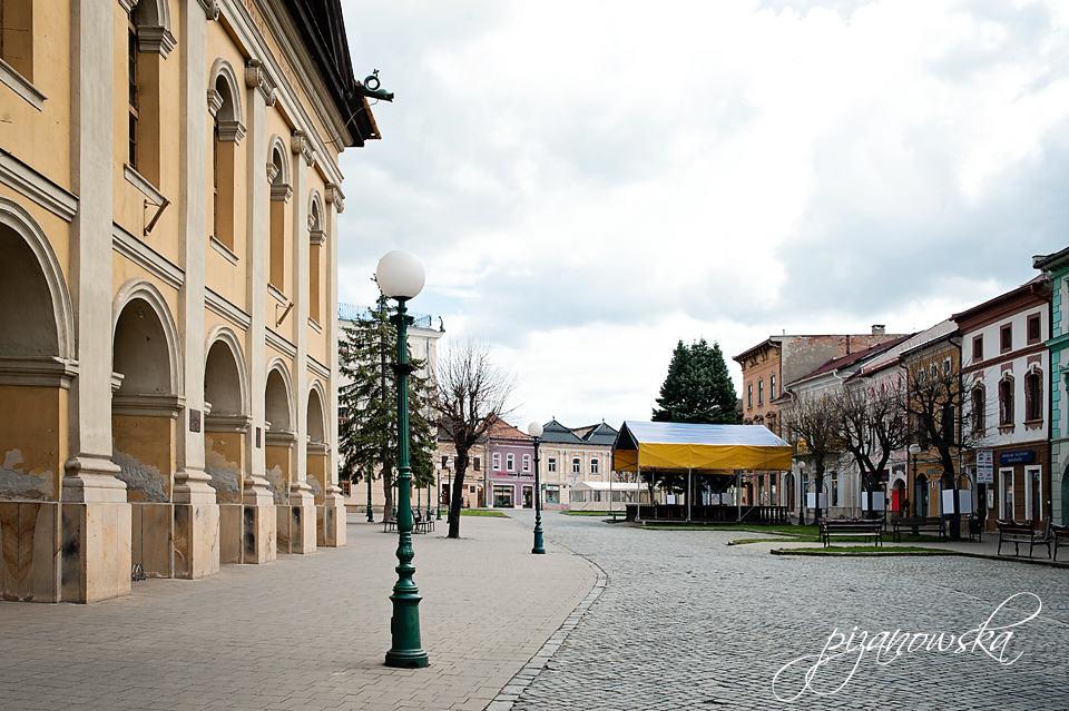 Reduta miejska w Kieżmarku