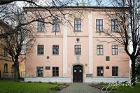 Liceum ewangelickie w Kieżmarku