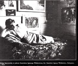 Jadwiga Janczewska