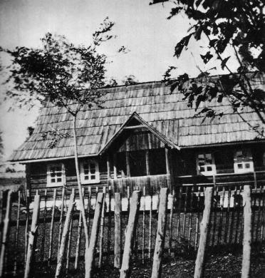 Dom Ślimaka