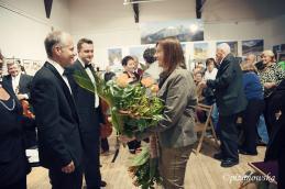 Marek Ciesielski i Anna Zadziorko