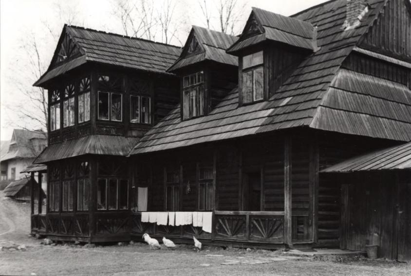 Atma, 1971 r.