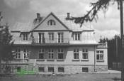 Pensjonat Orlik przy ul. Piłsudskiego
