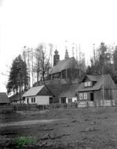 SM0_1-U-4413-3, Nowy Targ, Kościół św. Anny 1931-06 copy