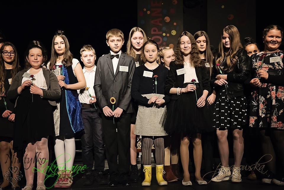 Gala Poezji Zakopane 2017