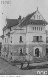 Muzeum Tatrzańskie im. Tytusa Chałubińskiego w Zakopanem