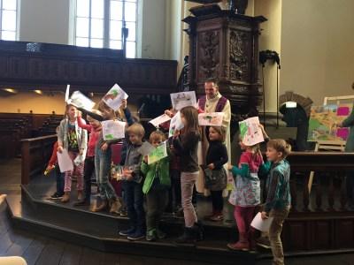 Foto kinderdienst 2