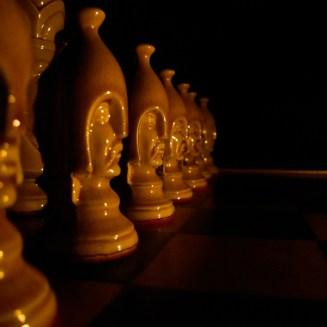 Chessguards