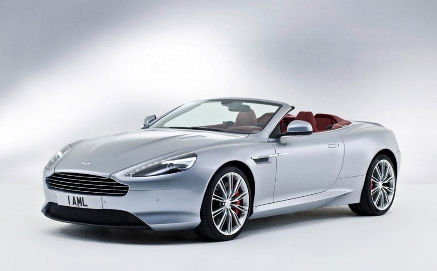 2013 Aston Martin DB9 (10)