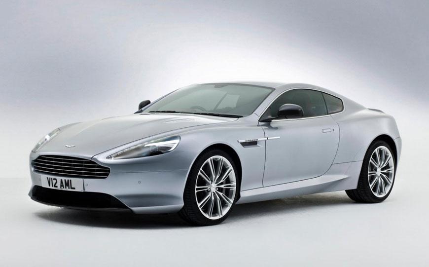 2013 Aston Martin DB9 (7)