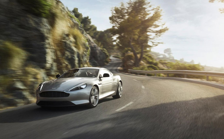 2013 Aston Martin DB9 (3)