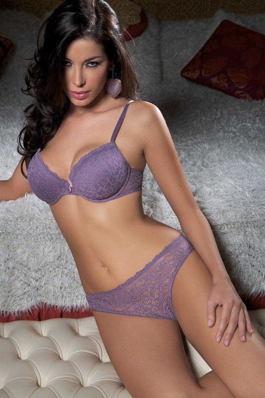 Aida Yespica  - SieLei Lingerie  (46)