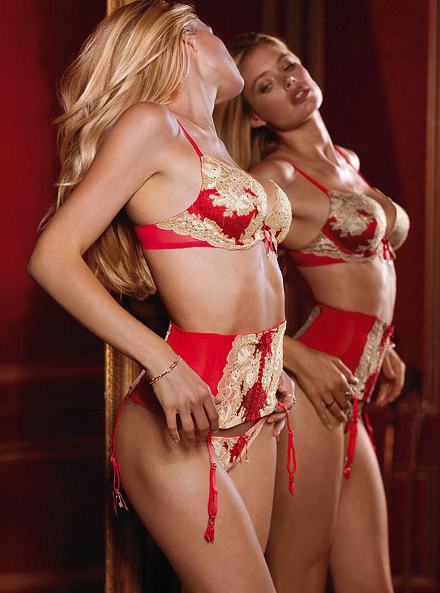 Doutzen Kroes - Victoria's Secret (3)