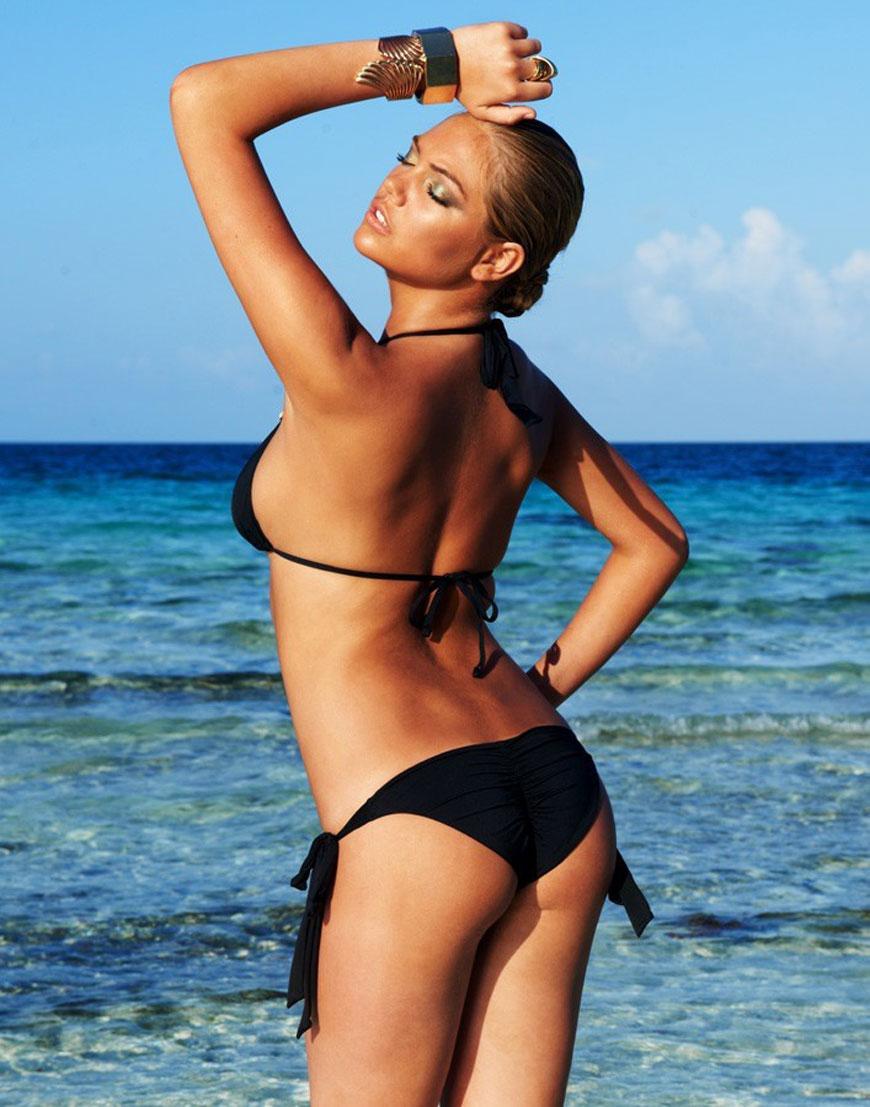 Kate Upton - Beach Bunny Swimwear (5)