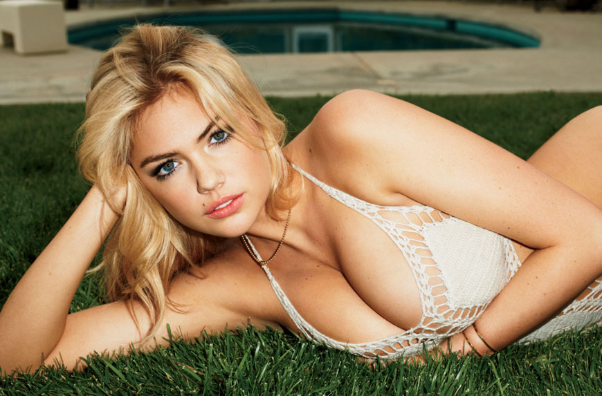 Kate Upton - GQ Magazine (2)