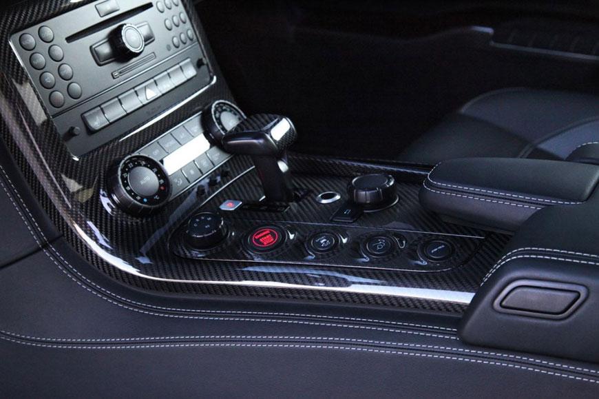 Kicherer's Mercedes SLS AMG Supercharged GT (12)