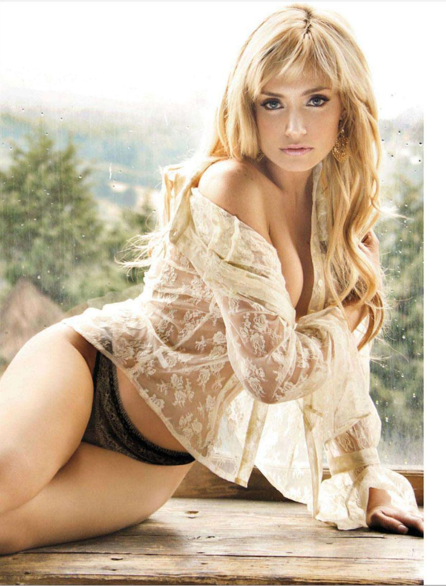 Lisette Morelos - H para Hombres (17)