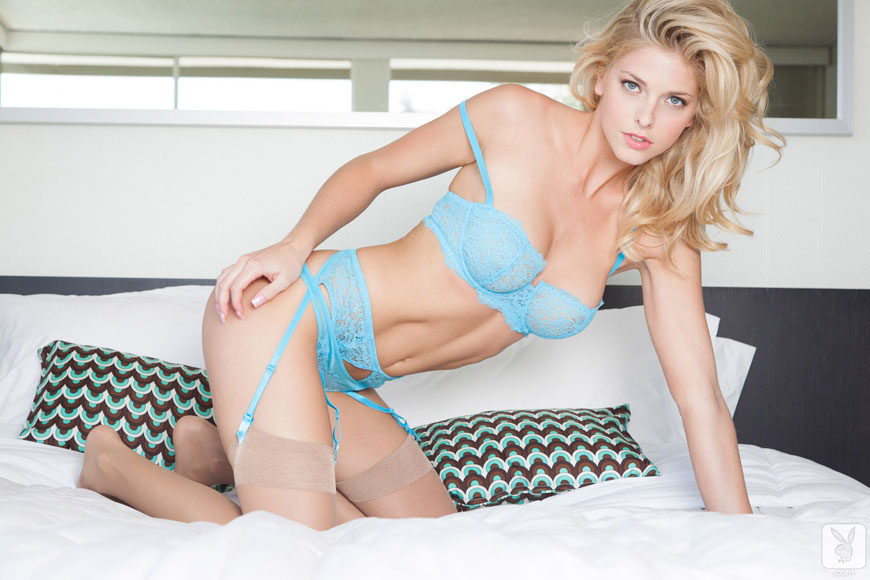 Victoria Winters Blonde Ambition (17)