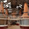whisky distilleerderij in Schotland