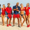Baywatch 2017 cast