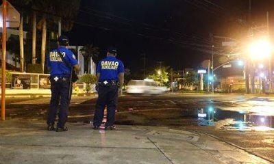 Politie in Filipijnen