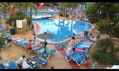 Hotel Flamingo Oasis Benidorm