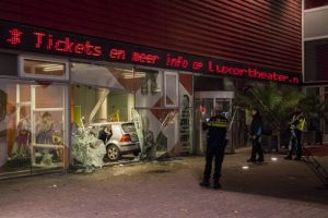 Luxor Theater Rotterdam