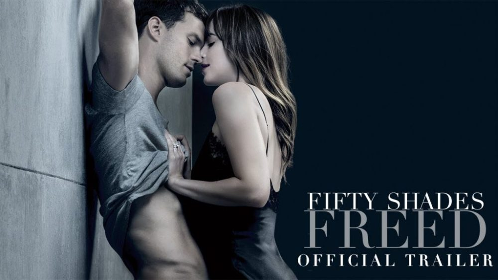 Fifty Shades Freed-trailer