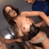 gangbang seks