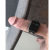 smartwatch om de penis