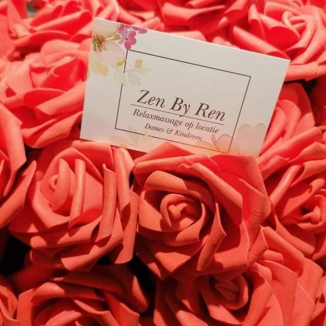 Zen by Ren