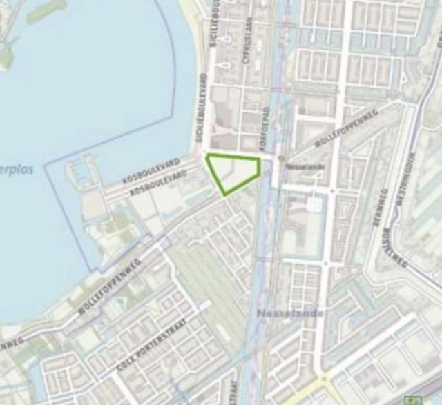 Informatiebijeenkomst woningbouwplan Common Green