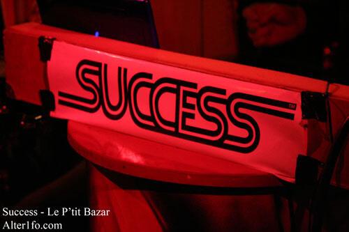 Éxito y fracaso
