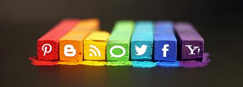 Social Media: Acortando distancias