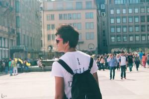 turismo, redes sociales y viceversa