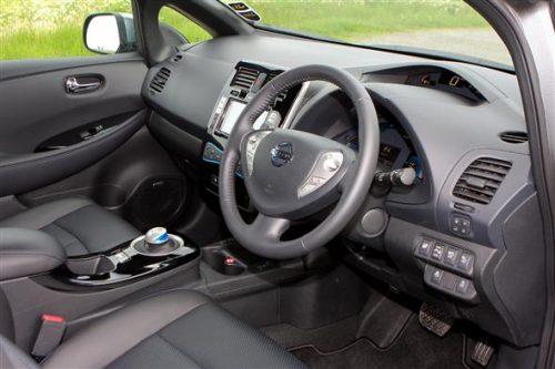 leaf-interior