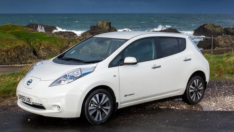 Nissan Leaf - Top 10 Worst Things