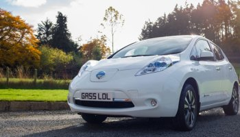 The Top 10 Things I'd Change on The Nissan Leaf – Six Month