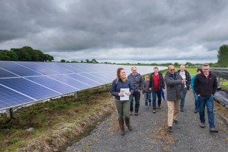 lightsource-solar-farm-tour