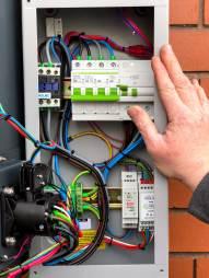 Rolec SecuriCharge - Look Inside