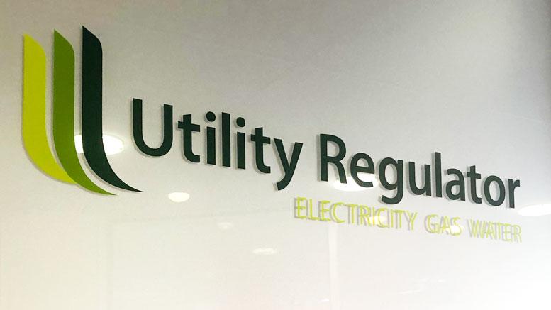 Utility Regulator Northern Ireland