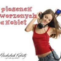 20 piosenek stworzonych dla kobiet