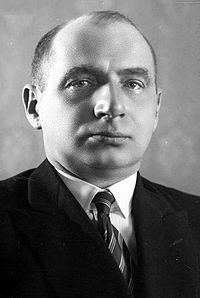 Henryk Kawecki