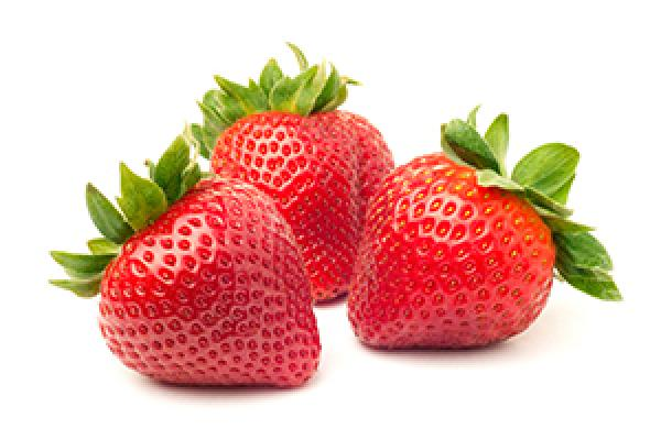 Spraying Smarter Strengthens Strawberry Production